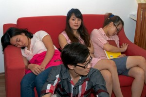 Students Napping180_1687
