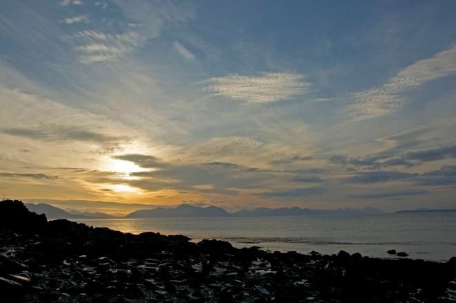 Sunset at Pt. Adolphus_6668